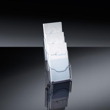 Luxe Folderhouder 3* 1/3 A4