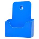 Folderhouder A5 Blauw